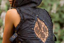 Celtic kleding