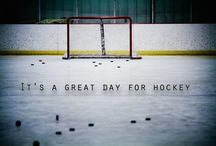 Hockey / by Terry Tomory