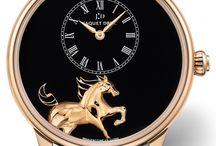 horse enamel