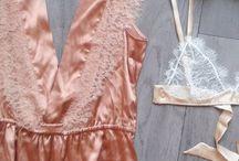 Homewear - Lingerie