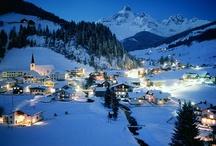 Austria on its best