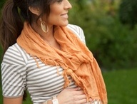 Maternity / by Brooke Small-Overton