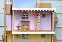 Doll house ideas