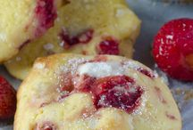 Baking Recipes / Yummy and delicious desserts