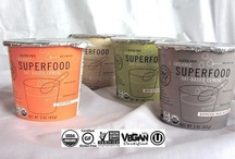 All Things Superfood Cereal / Fueling the Food Revolution!