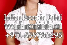 Indian Escorts in Dubai / There are loads of organizations are in Dubai which is doing escort production and our company is too escort based society and it is viewed as one of the well known and prominent Indian escorts agency in Dubai.  Call us at: +971-559730295  Visit at: http://www.indianescortsindubai.com/