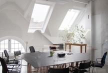 MILTON-FIRENZE Atelier/Showroom Inspiration
