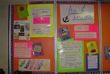 Anchor Charts / by Lisa Thompson