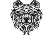 Tattoo / Tattoo ideas for the future