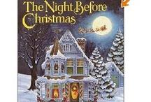 My Favorite Christmas Books / by Evangeline Bradford