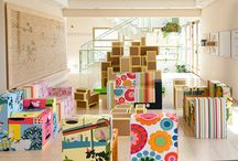 Exhibit Design & Children's Museums