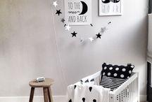 Babyroom Inspiration