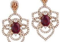 Jewellery: Le Vian / by Trine Paulsen