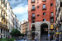 MADRID / Europe | Iberia | Spain | Travel | Places | Sites | Tips | People | Culture | Food | Drink