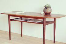 Danish design / Danish interior and furnitures