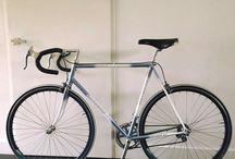 bike ideas / I want to repaint my batavus professional.