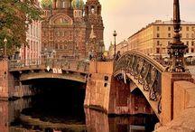 Russia ♥