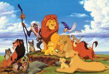 Lion King Safari Party / by Kay V