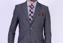 DAS010 / Look inspiration for our Plaid Brown Tie: http://www.mightygoodman.nl/nl/english-fashion-geruite-stropdas-bruin.html