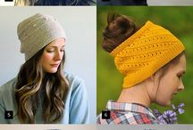Knit ideas / by Beth Koenen-seelbach
