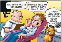 Dental Humour / Check out the pins and laugh out loud :)