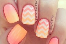 #SystemAddict / Favorite manis and designs