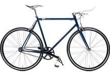 mika amaro Single Speed Bikes