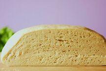 слоённое тесто