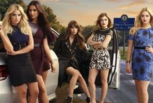 Pretty little liars xx