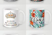 Mug Painting Ideas
