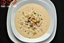 Soups! / by Trish George