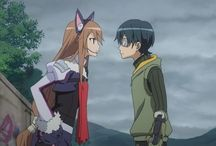 ookami san and het seven companions