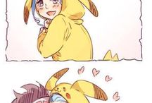 everything with pikatchu !!!