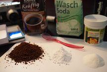 DIY CAFFENOL/ECOWISE analog filmdevelopment