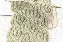 vzory-pletení