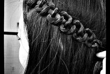 hair / by Katie Hahn
