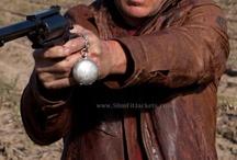Looper Bruce (Joe) Willis Jacket