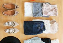 Pack like a BOSS! / Packing, travel tips,