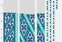 Bead crochet / pattern and tips