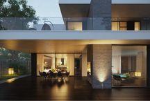 Home-Exterior view
