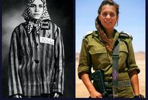"""""""#Israel - Not so easy to mess with!"""""""