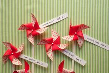 It's my party' cards - invitations / by Susan Puig