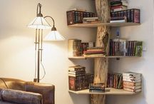 Rustic Rooms / Rustic Rooms | Rustic home decor inspiration | 247Blinds.co.uk