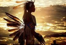 Native American  / by Tracy Thomas