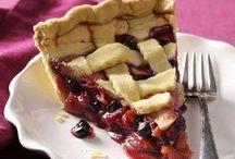 Pies sweet