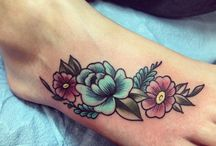 Tattoos and body art / Tattoos and body art for classy lasses