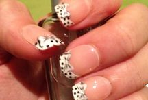 Nail art / Nails Uñas