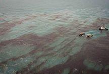 Olie bedreigt kust van Rayong