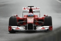 Ferrari / by Carbon Kings