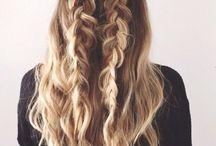 School hair